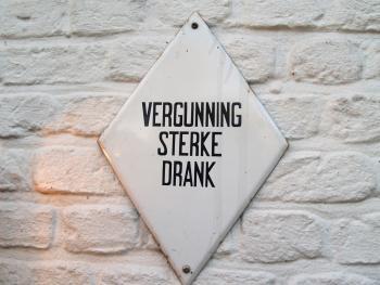 Sterke drank maken