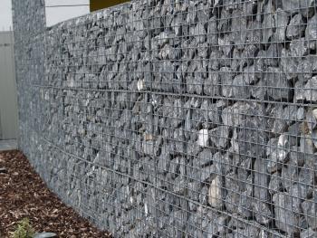 Stenen Muur Tuin : Grijze stenen muur grijze bakstenen muur with grijze stenen muur